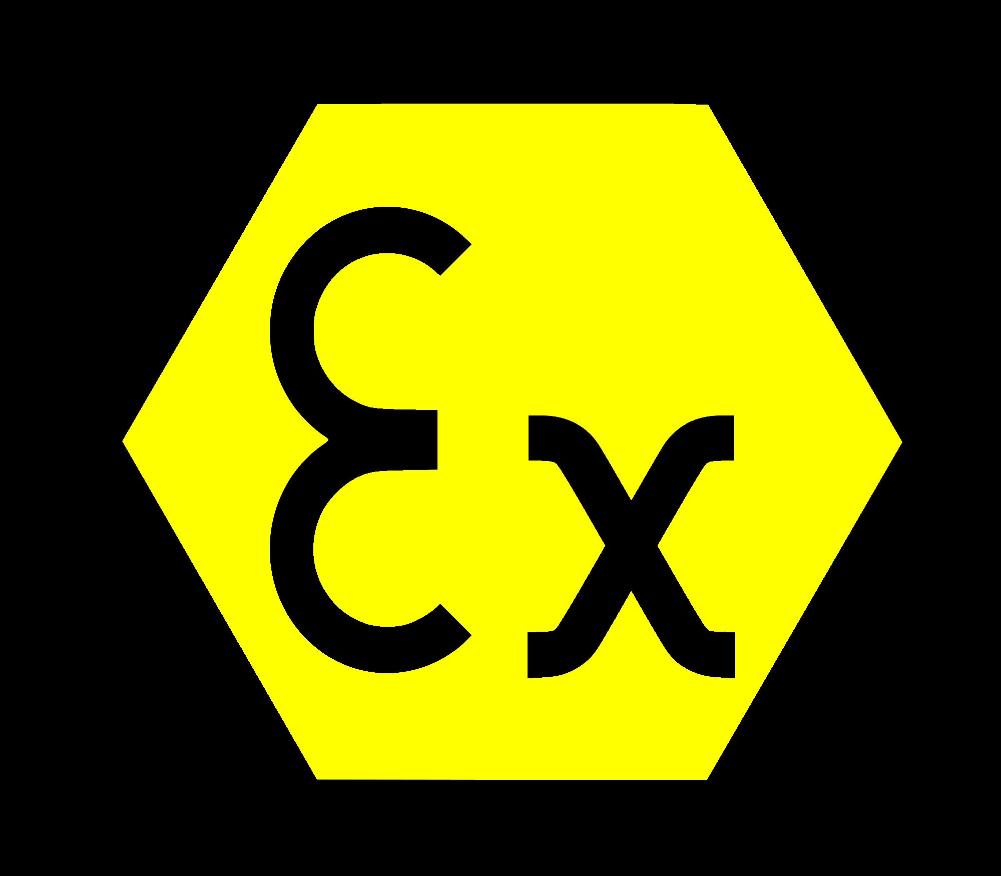 ATEX-uitrusting