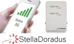 GSM 3G-versterker