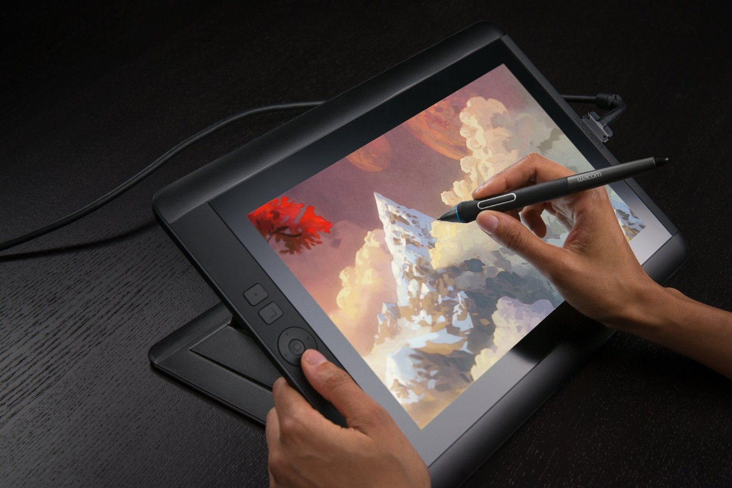 Grafische tablet