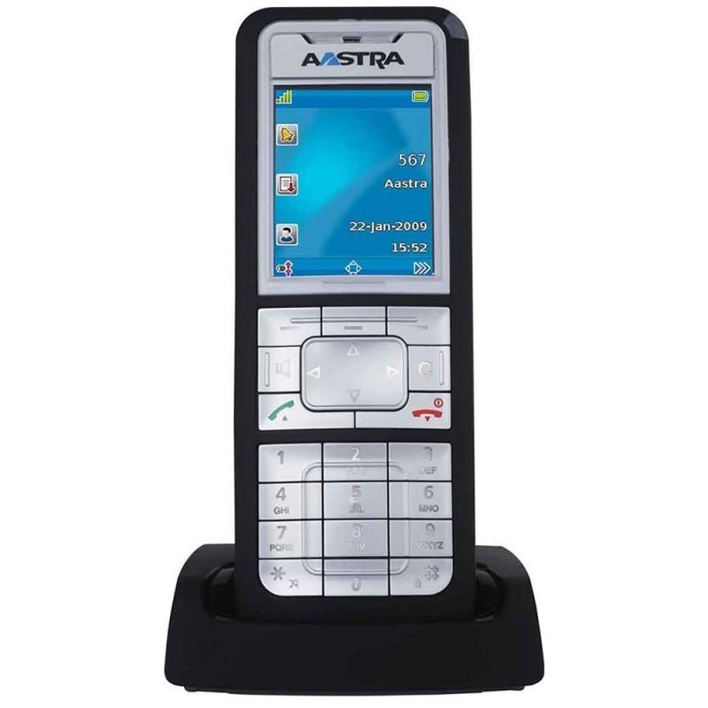 DECT-telefoon voor PABX