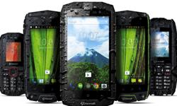 Mobiele telefoons - Smartphones
