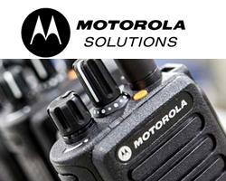 Motorola Portofoon