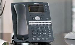 Telefoon geschikt voor Pabx Ipbx