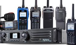 Portofoon en walkie talkie