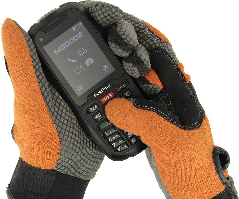 PTI MGD002 GSM