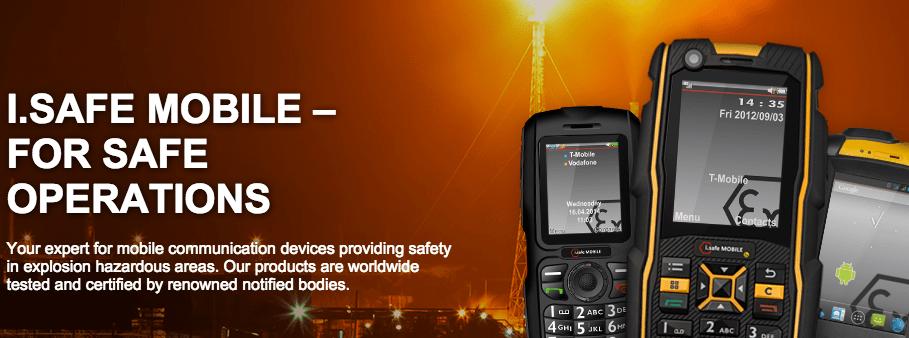 I. Safe Mobile